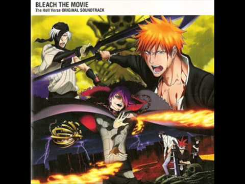 Bleach The Hell Verse OST - Track 8 - Lucifers Dance (Part C_Opus1)
