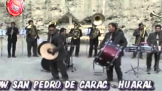 """getlinkyoutube.com-Gran Banda Show San Pedro de Carac - Oficial """"Huayno Cancer de Amor"""""""