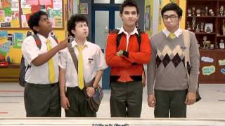 getlinkyoutube.com-First Love (with Favourite Ending) - Waktu Rehat - Disney Channel Asia