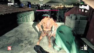 getlinkyoutube.com-Dying Light Night hunter trolling rage Quit:)