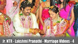 getlinkyoutube.com-Jr. NTR - Lakshmi Pranathi - Marriage Videos - 04