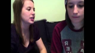 getlinkyoutube.com-Cassie and Tori's Girlfriend Tag
