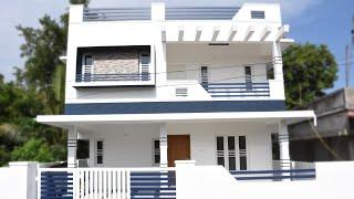 getlinkyoutube.com-Aluva, 4.5 cents plot and 1800 sq ft, medium budget house for sale in Aluva, Athani, near CIAL