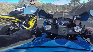 getlinkyoutube.com-Pure Adrenaline On Suzuki Gsx-R GoPro HD Gyro Video