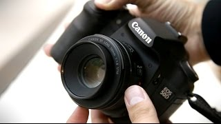 getlinkyoutube.com-Canon 50mm f/1.8 STM lens review with samples (Full-frame and APS-C)