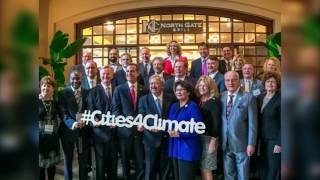 El Alcalde de KCMO, adoptará el Acuerdo de París para ayudar al medio ambiente