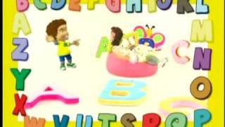 getlinkyoutube.com-O ALFABETO-Aline Barros