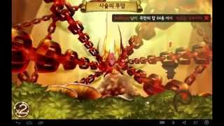 getlinkyoutube.com-Seven Knights All Lords skills (7 Lords)