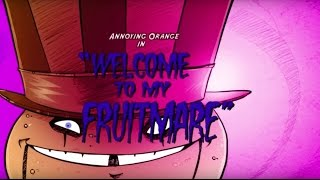 "getlinkyoutube.com-Annoying Orange HFA Season 1 Episode 16: ""Welcome To My Fruitmare"""