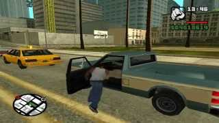 getlinkyoutube.com-Terror no GTA San Andreas - Mod Misterix 2 - Zumbis? Dr. Salvador? Samara? - Parte 3