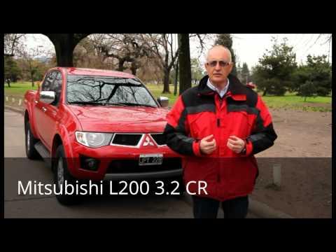 Nuevas alternativas al reinado de la Toyota Hilux