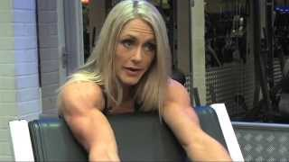 How to do a preacher curl for maximum results!!
