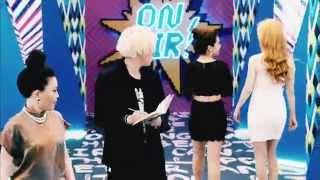 Block B 「HER(Japanese Japanese)」MV Web Edit Version