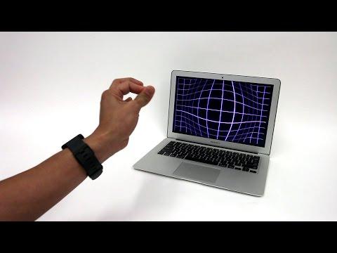 Så här kan framtidens smarta klockor fungera