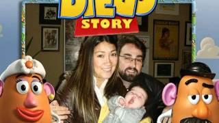 getlinkyoutube.com-Retrospectiva Temática Toy Story 3 Diego