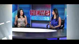Pakistani Actress 'Meera' Exclusive