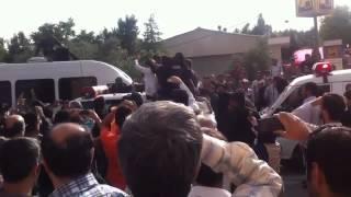 getlinkyoutube.com-دستگیری اوباش پارک طالقانی توسط پلیس تهران بزرگ