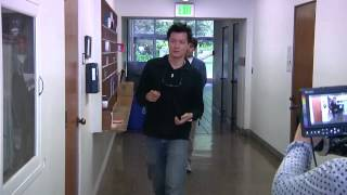 getlinkyoutube.com-The Making of The PHD Movie - 2 minute version