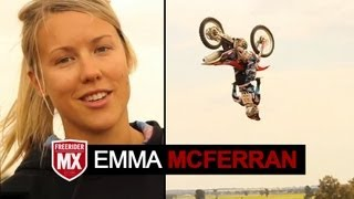 getlinkyoutube.com-Emma McFerran Backflip | Presented by FreeriderMX Magazine