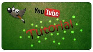 getlinkyoutube.com-GIMP 2.8 Tutorial  Youtube Kanalbanner erstellen für Anfänger [Deutsch/German]