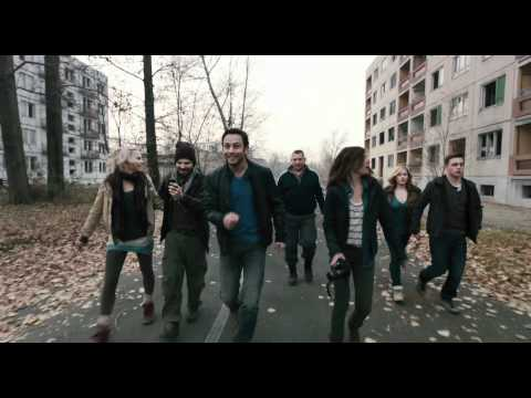 'Chernobyl Diaries' Trailer HD
