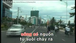 getlinkyoutube.com-Em là hoa hồng nhỏ - Thiếu nhi Karaoke