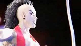 Mortal Kombat Armageddon | Sheeva's Kombat Card