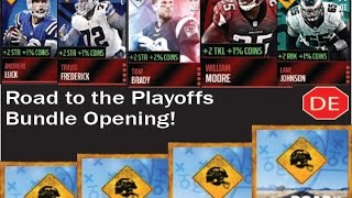 getlinkyoutube.com-MADDEN MOBILE 16 RTTP Bundle and pack opening! Part 4! 5 Elite Pulls! Road to the Playoffs