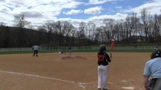 getlinkyoutube.com-Crusaders Baseball Club 12U vs Team N A S T  NYEB game #1 4 26 2015