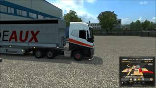 getlinkyoutube.com-ETS2 1.22 Beta Review en Español-Spanish (Euro Truck Simulator 2)