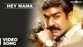 Hey Mama Video Song | Sethupathi | Vijay Sethupathi | Anirudh ft. Blaaze | Nivas K Prasanna