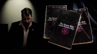 "getlinkyoutube.com-Philosophy of the Church of Satan - ""Satanism as Weltanschauung"""