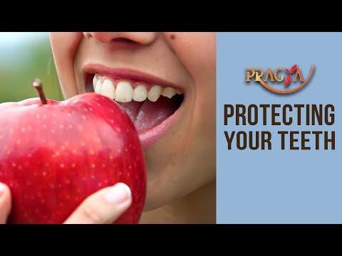 DENTAL CARE! How To Protect Your Teeth- Dr. Payal Nayar (Dental Surgeon)