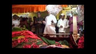 Ziarat Dargah Mehboob-e-Ilahi Hazrat Khwaja Nizamuddin Auliya (R.A) and Hazrat Amir Khusrau (R.A)