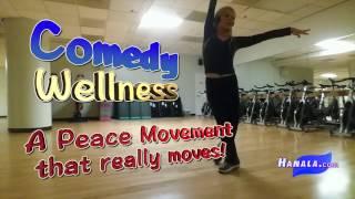 getlinkyoutube.com-Dance & Dog Therapy