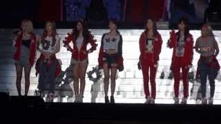 getlinkyoutube.com-[fancam]130526 SNSD - 自我介紹+Taxi