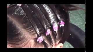 getlinkyoutube.com-peinados para niña paso a paso