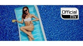 getlinkyoutube.com-[MV] NS Yoon-G(NS 윤지) _ Honey Summer(꿀썸머)