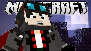 getlinkyoutube.com-Minecraft | TURNING INTO A VAMPIRE!! | Custom Mod