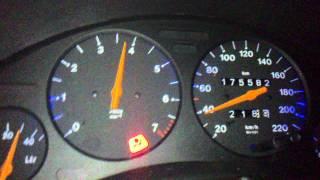 getlinkyoutube.com-Opel Tigra C20XE 2.0 16V  40-140