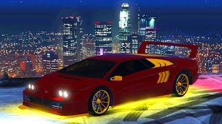 BEST $2,000,000 MODDED SPORTS CLASSIC! (GTA 5 Funny Moments)