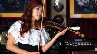 getlinkyoutube.com-월악산(Wolak Mountain) - Electronic violinist Jo A Ram