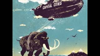 Capital Cities - Safe And Sound (Panic City Radio Edit)