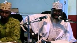getlinkyoutube.com-Sheikh Ahmad tijjani Yusuf Tafsir  12