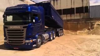 getlinkyoutube.com-Scania streamline 480