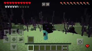 getlinkyoutube.com-Minecraft PE 0.13.0 The End /Портал в Эндер Мир Майнкрафт ПЕ 0.13.0