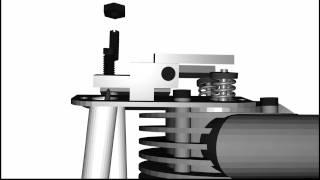 getlinkyoutube.com-Funktionsweise eines Viertaktmotors