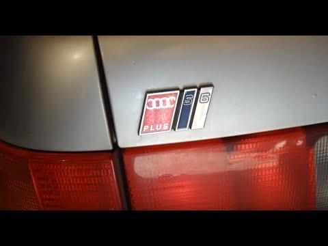 Замена ГРМ , помпы , термостата , сальника КВ Audi S6+  C4   4.2