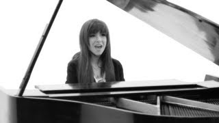Stay - Rihanna | Cover by Christina Grimmie