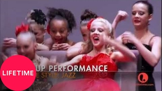 getlinkyoutube.com-Dance Moms: Season Finale Group Dance - The Last Text (S2, E26) | Lifetime